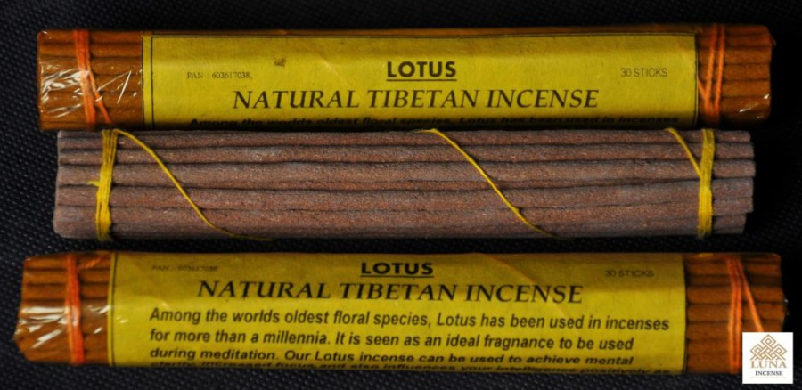 Luna Natural Incense